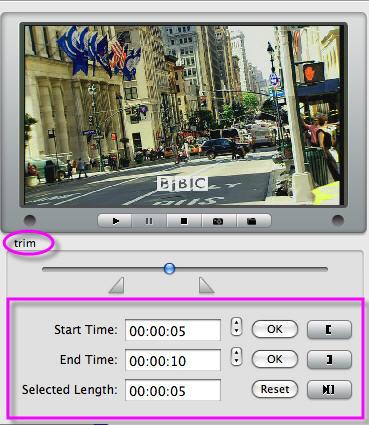 MPG Cutter for mac