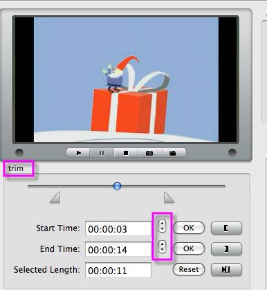 Vob Cutter for Mac